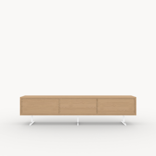 Design dressoir | The Dresser 31 | white | Studio HENK