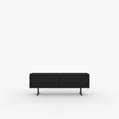 design dresser | The Dresser 21 | black | Studio HENK | Listing_image