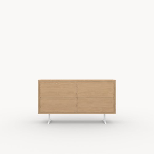 design dresser | The Dresser 22 | white | Studio HENK | Listing_image