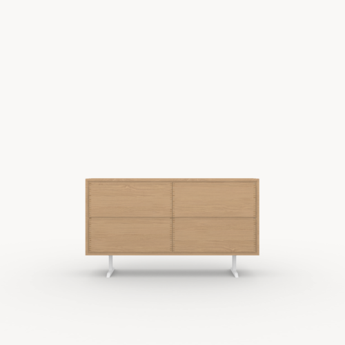 Design dressoir | The Dresser 22 | white | Studio HENK