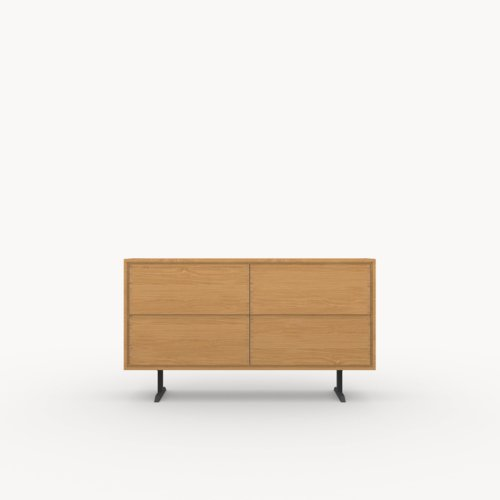 design dresser | The Dresser 22 | black | Studio HENK | Listing_image