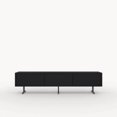 design dresser | The Dresser 31 | black | Studio HENK | Listing_image