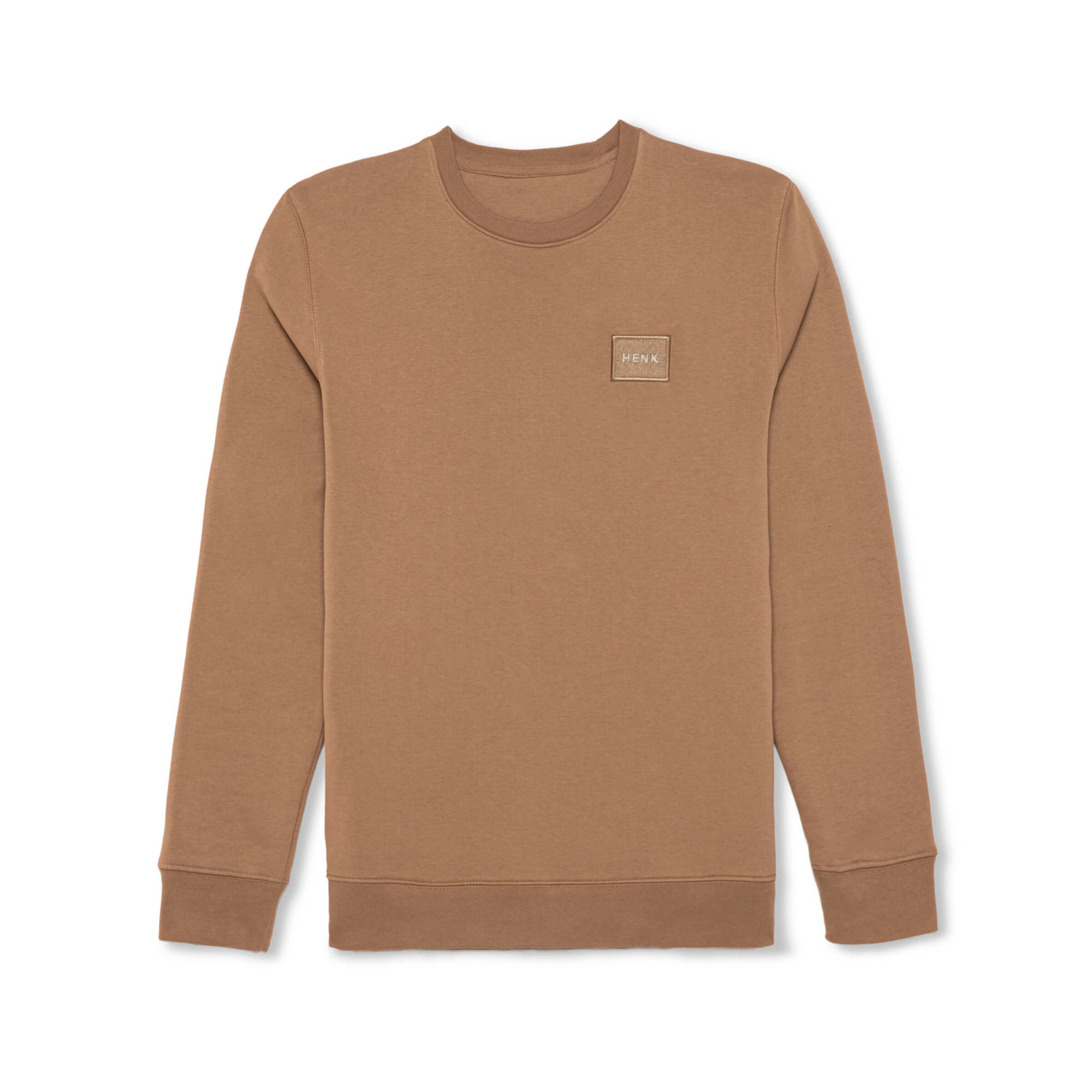 Sweater | Camel | Studio HENK | Setting6