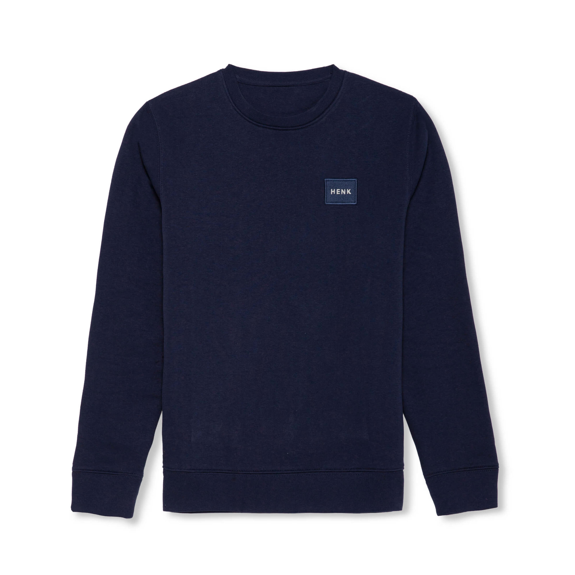Sweater | Navy | Studio HENK | Setting6