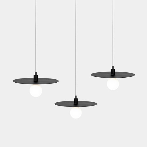 Design lighting | Nod M Pendant lamp 30cm | Studio HENK |