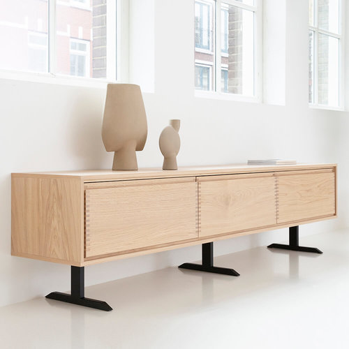 Design dressoir | The Dresser 22 | white | Studio HENK |